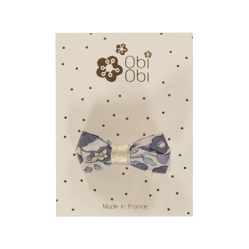 Child Hair Clip - Liberty Betsy Galet
