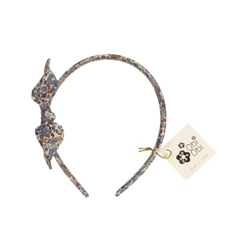 Claire Aude Liberty Bow Headband