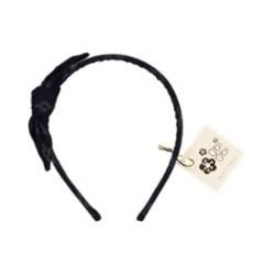 Japanese Fabric Bow Headband