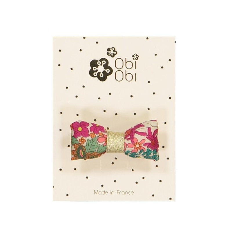 Barrette Cheveux Enfant Liberty Margaret Annie
