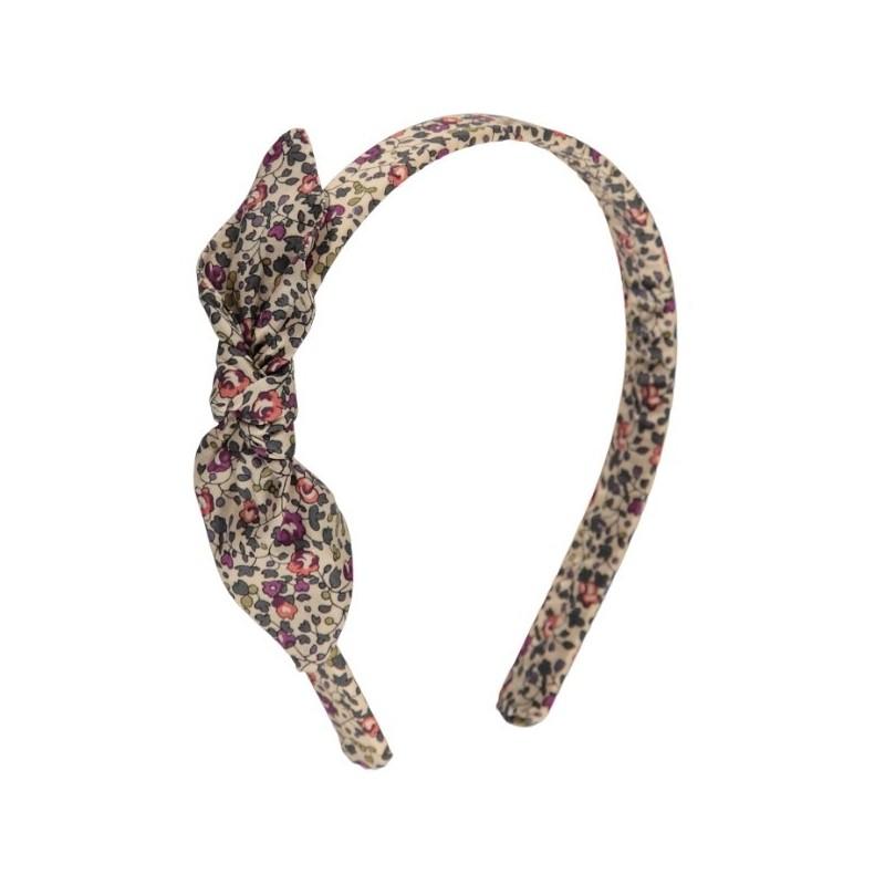 Eloïse liberty headband