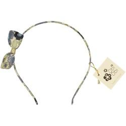 Verveine Maxi Bonbon Liberty Headband