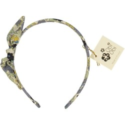 Verveine Liberty Bow Headband