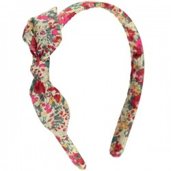 Claire Aude Liberty Bow Headband