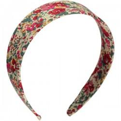 Set of 6 Liberty Bow Headbands. Mix 3 colors.