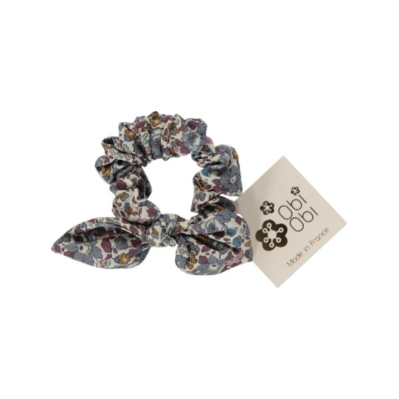 Figue Liberty Scrunchy