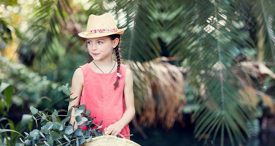 Mathilde chapeau